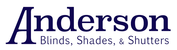 Anderson Blinds, Shades, & Shutters
